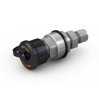 WEH® Receptacle TN5 H₂ for refuelling of buses and trucks - Series
