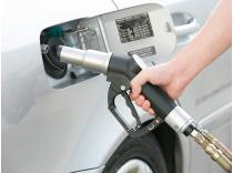 Single-handed WEH® TK17 CNG Fuelling Nozzle dominates World Market